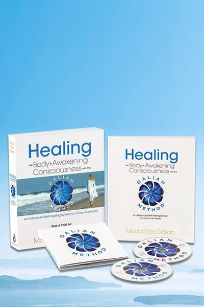 Mada Eliza Dalian. Healing the Body & Awakening Consciousness with the Dalian Method.