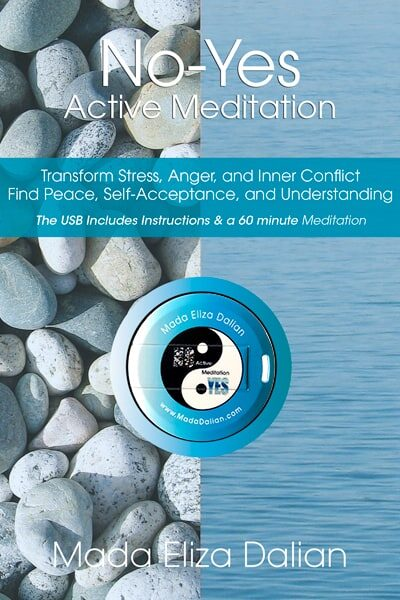 Mada Eliza Dalian. No-Yes Active Meditation